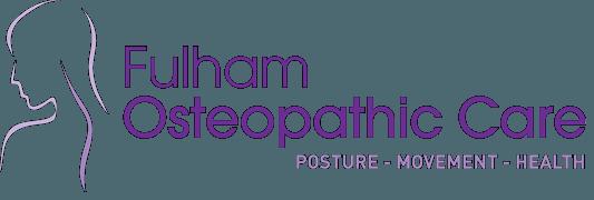 Fulham Osteopathic Care - Logo